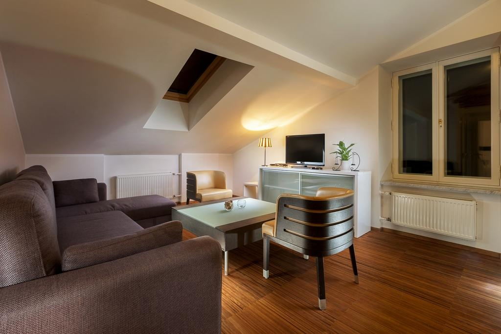 Luxury 1 bedroom apartment in tallinn