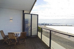 tallinn seaview apartment