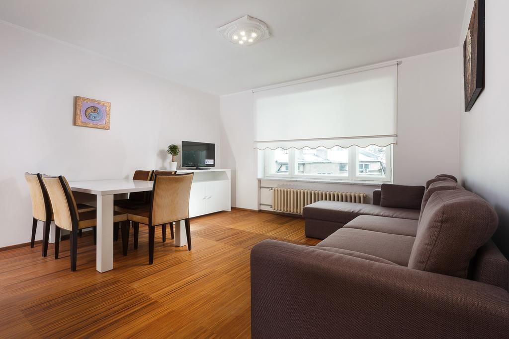 Luxury 2 bedroom apartment in tallinn